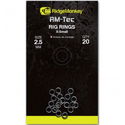 Anouri Ridgemonkey RM-Tec Rig Ring