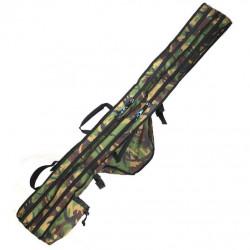 Husa de protectie pentru 3 lansete Cult DPM Compact Rod Sleeve