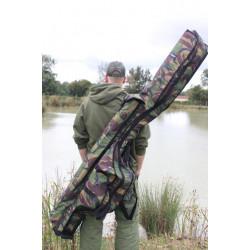 Husa de protectie pentru 3 lansete Cult DPM 3 Rod Holdall 12ft