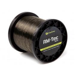 Fir monofilament Ridgemonkey RM-Tec Mono 12Lb/0.35mm Brown 1200m
