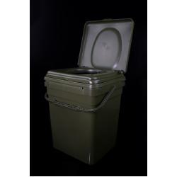 Galeata WC Ridgemonkey Cozee Toilet Seat Full Kit