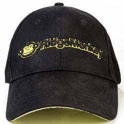 Sapca Ridgemonkey The General Baseball Cap Black