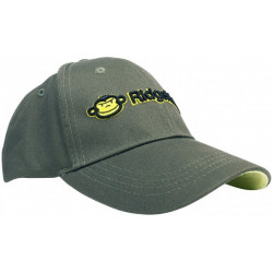 Sapca Ridgemonkey The General Baseball Cap Green