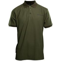 Tricou polo Ridgemonkey APEarel Dropback Polo Shirt